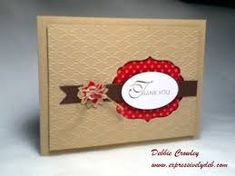 Image result for stampin up card ideas with instructions