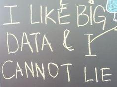Pinxter Digital Blog - Big Data