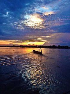 """rio maddalena   Río Magdalena Mompox; Bolívar"""""""