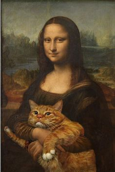 Better with a cat