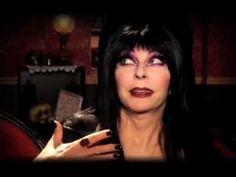 "Ghoultown ""Mistress of the Dark"" starring Elvira - YouTube"