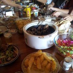 Kıbrıs Yemekleri  http://www.facebook.com/sosyalmedyatvkibris