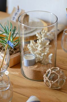 Nautical Theme Party Ideas #michaelsmakers
