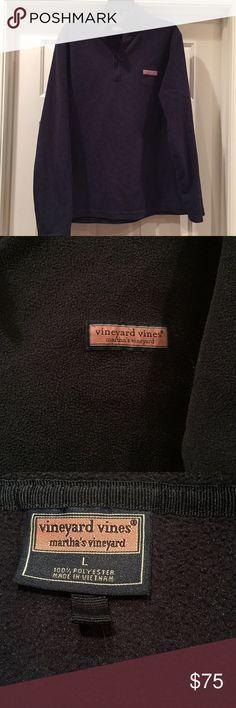 Vineyard vines pullover Used fleece Vineyard Vines Shirts