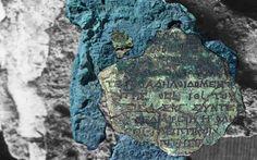 Greek Scientists Call Antikythera Mechanism 'World's First Computer' World's First Computer, Archaeology News, Search, Blog, Underwater, Greeks, Conversation, Thursday, Maps