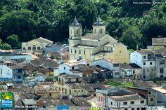 Itaparica, Bahia - Brasil