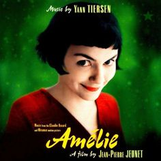 """If I saw Yann Tiersen walking around I would hug him. The man's music has changed my life. Through his beautiful score of Amélie he showed me a world entrenched in peculiarities, tiny nuances that make everyone special in a wonderful ways. It has reached out to me in times of despair and has enriched times of joy. I could be in any mood, in any place, at any time, and it will always touch my heart in unspeakable ways.  """"Une femme sans amour, c'est comme une fleur sans soleil, ça dépérit."""""""