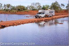 Onslow, Western Australia | CaravanCampingOz.com South Australia, Western Australia, Travel Around, Fresh Water, Wilderness, Recreational Vehicles, Touring, Travelling, Remote