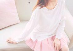 <3 Pastel Fashion, Kawaii Fashion, Lolita Fashion, Cute Fashion, Asian Fashion, Fashion Beauty, Fashion Looks, Fashion Outfits, Womens Fashion