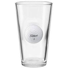 (New) Golf Ball Pint Glass – Gemsho Glass