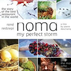 Noma - My Perfect Storm with Rod McDonald Wines