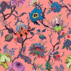 ARTEMIS Velvet Amaranth Pink