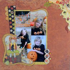 Autumn Adventures - Bo Bunny - Apple Cider Collection