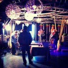 Video Music Backstage
