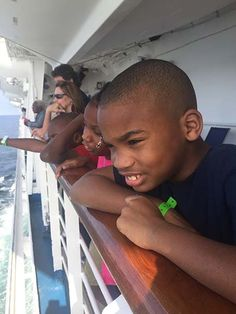 See how this family made their cruise vacation both fun and informative for their kids. Before Running, History Class, Cruise Vacation, Best Vacations, What Is Life About, Fun Learning, Carnival, Sea, Tips