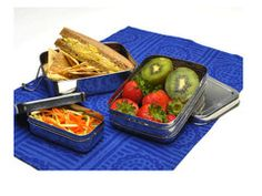 Eco Lunch  Box 3 in 1