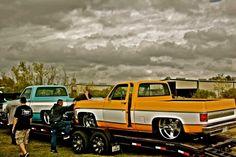 Favorite...Orange & White