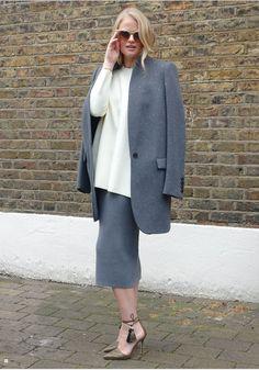 Knitwear seperates | Wardrobe Icons