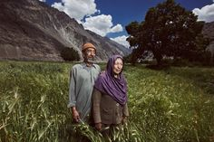 These are images from my journey to a remote forgotten land called Baltistan ~ Michael Dachstein