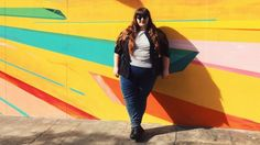 We need to talk about 'fatcalling' - not just catcalling.  Harrassed/fat shamed by strangers? You're not alone.
