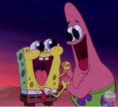 I LOVE Melanie Martinez! Comment what your favorite Melanie Martinez song is. Patrick Spongebob, Spongebob Memes, Spongebob Squarepants, Star Wallpaper, Cartoon Wallpaper, Cry Baby, Art Gay, Spongebob Drawings, Pictures Of Spongebob