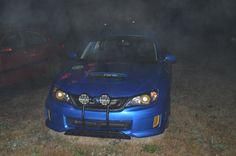 foggy Subaru WRX Subaru Wrx, Beast, Vehicles, Car, Blue, Automobile, Cars, Vehicle, Tools
