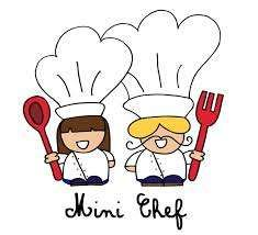 Resultado de imagen para chef dibujo