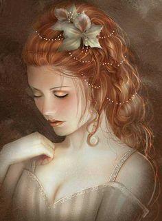 Artist Cris Ortega