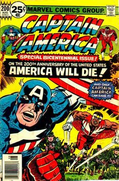 Captain America: Vol. Cover art by Jack Kirby and Irv Watanabe (Aug. Captain America: The Winter Soldier is coming to theaters this Friday, April It. Rare Comic Books, Comic Book Artists, Comic Book Covers, Comic Books Art, Comic Artist, Stan Lee, Captain America Comic Books, Capt America, Marvel Comics Superheroes