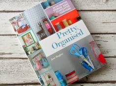 teawagontales #pretty,organised book