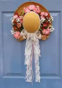 Hat Wreath Spring