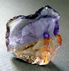 Ametrine / Mineral Friends <3