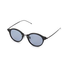 TAKEO KIKUCHI Sunglasses (タケオキクチ) コンビネーションボストン型メガネ