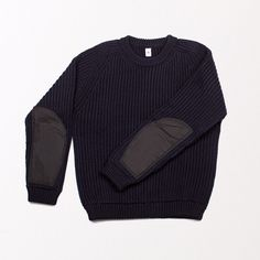 The Chitina Guide Sweater by Best Made