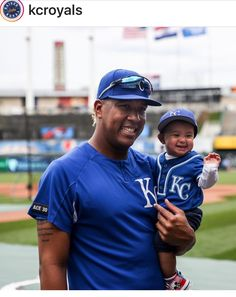 Salvy and son