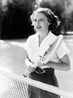 Barbara Stanwyck, 1934