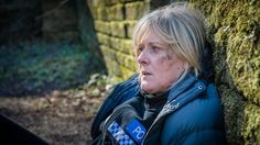 Happy Valley to return for second series...better start my counselling now!
