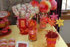 Elmo First Birthday Birthday Ideas | baby showers toddler birthday first birthday pink birthday party ideas ...