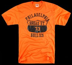 """2011-2012's version of the """"Broad Street Bullies"""" beat the Winnipeg Jets Tuesday night in a thrilling 6-5 OT win, in which Flyers' F Jaromir Jagr scored his 16th career OT goal, most in NHL history...SALUTE!"""