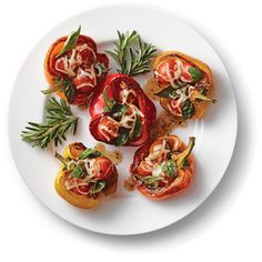 Kraft Anything Dressing : Grilled Summer Fresh Peppers recipe