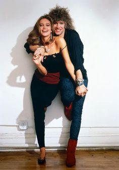 Diane Lane and Jon Bon Jovi
