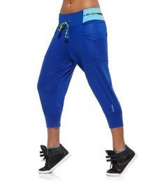 Reebok Women's Own Mix Capri Pants | Official Reebok Store