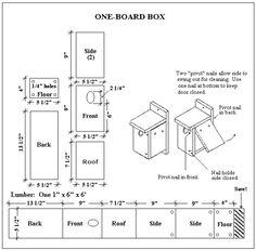 PDF Plans Birdhouse Plans For Bluebirds Download grinder jig