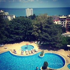 DoubleTree by Hilton, Golden Sands, Bulgaria