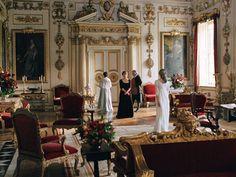 Descobrindo Jane Austen: Mansões de Orgulho e Preconceito: Pemberley