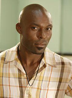 "Heroes - ""Six Months Ago"" - Jimmy Jean-Louis as ""The Haitian""   Paul Drinkwater/NBC Photo"