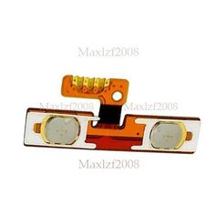 Volume Button Flex Cable For Samsung Galaxy S 2 i9100
