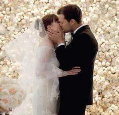 Wedding Bells, Wedding Day, English Love Quotes, Fifty Shades Series, Big Family, Jamie Dornan, Big Day, Cute Couples, Lgbt