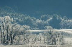 Cades Cove in winterhttp://www.pantherknobcottges.com