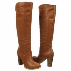 Women's R2 Paulina Cognac Shoes.com